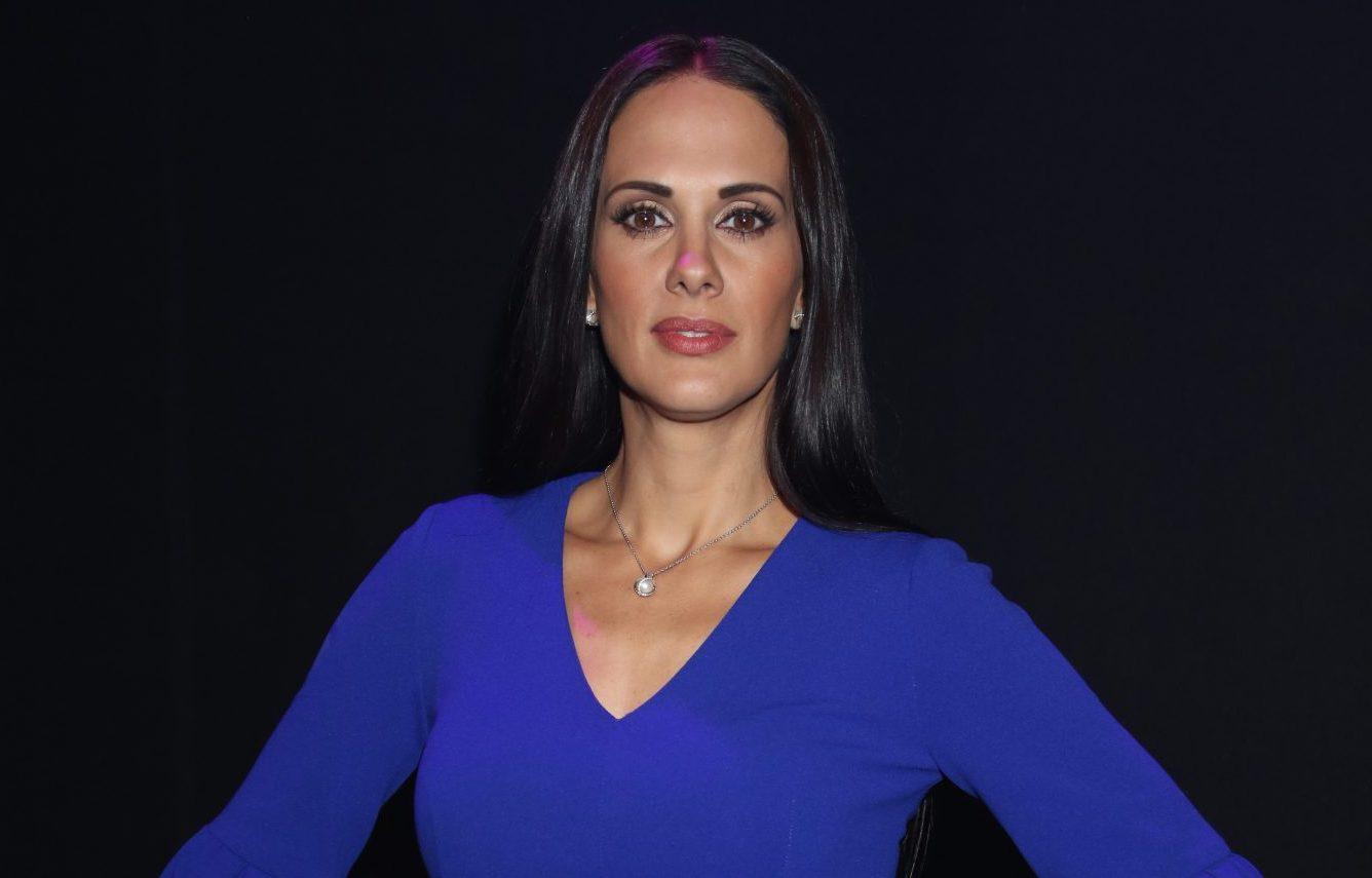 100 Pictures of Ana La Salvia Xxx