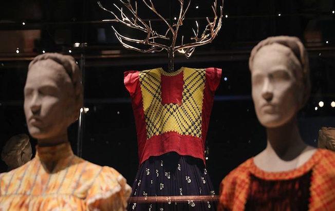 Exposición sobre Frida Kahlo rompe récord de preventa en