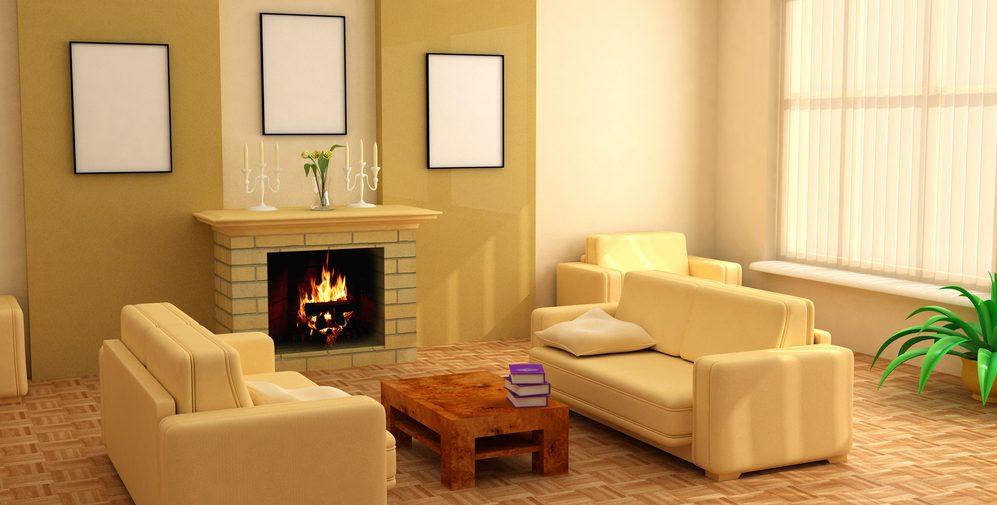 Decoraci n feng shui atrae fortuna a tu vivienda for Pintura para apartamentos modernos