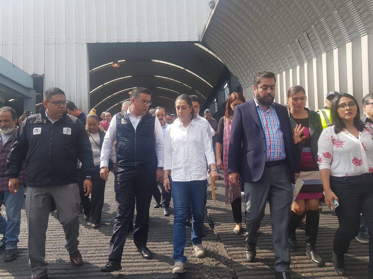 En enero iniciaría licitación para cable bus en Cuautepec, señala Sheinbaum