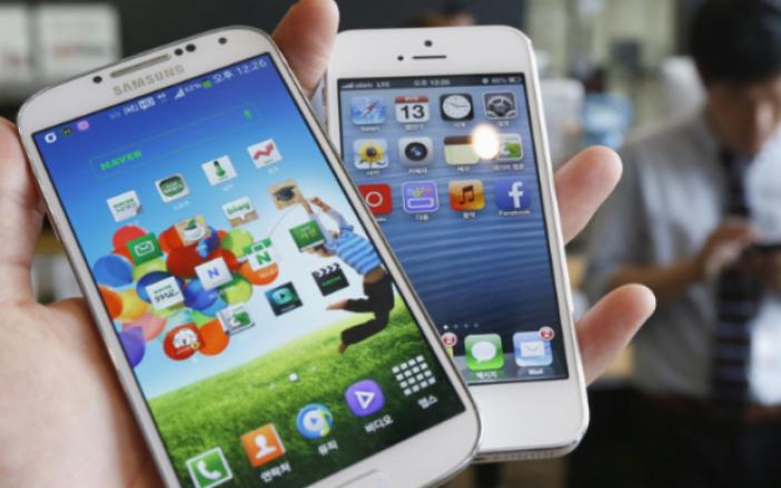 Italia multa a Apple y Samsung por obsolescencia programada