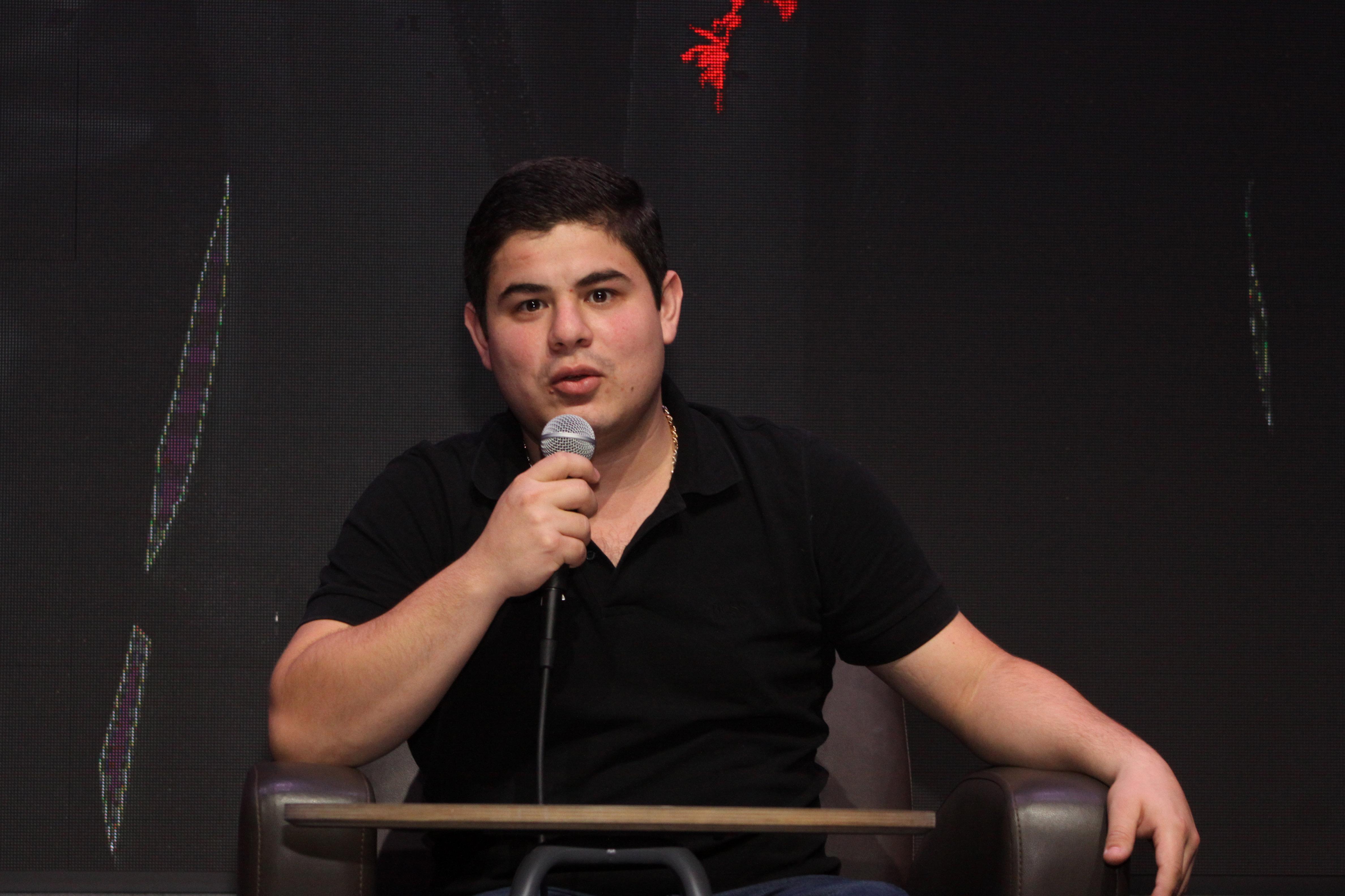 Alfredo Olivas es víctima de atentado en Jalisco