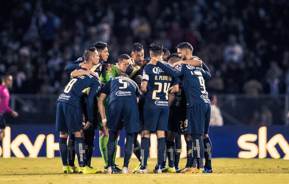 Definen fechas y horarios para las semifinales — Liga MX
