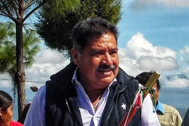 Confirma Fiscalía detención de homicida de edil de Tlaxiaco