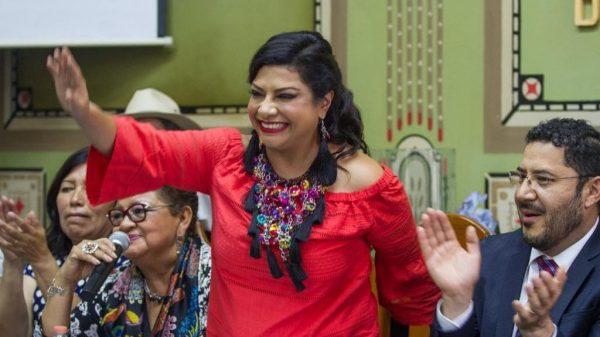 La oposición sin chance en Iztapalapa