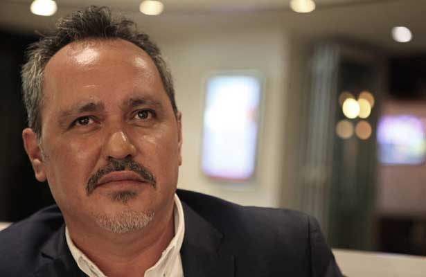 Rigoberto Salgado reta a sus adversarios en Tláhuac