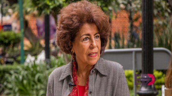 Aplica Patricia Aceves año de Hidalgo en Tlalpan