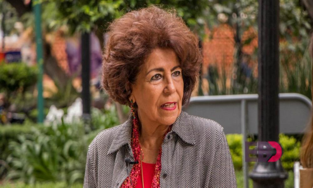 Denuncian pasividad de Patricia Aceves ante delincuencia en Tlalplan