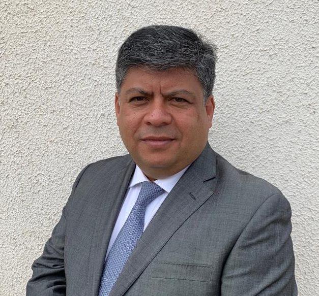 Pablo Cruz Alfaro