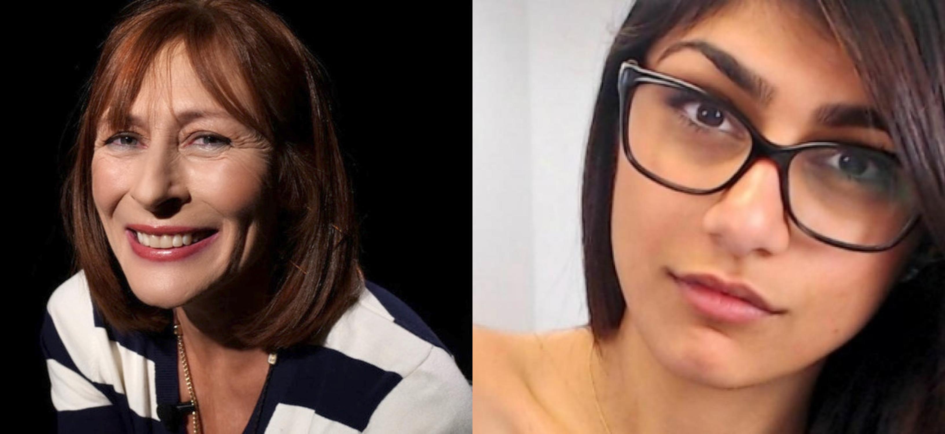 Actrices Pornos Suizas clouthier confunde a ex actriz porno con estudiante