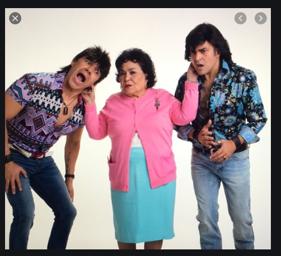 Adrian Uribe Y Ariel Miramontes Son Los Reyes De Rating Diario Basta No se pueden perder la nueva temporada de nosotros los guapos domingo 19 de enero 7:30 pm las estrellas. uribe y ariel miramontes son los reyes