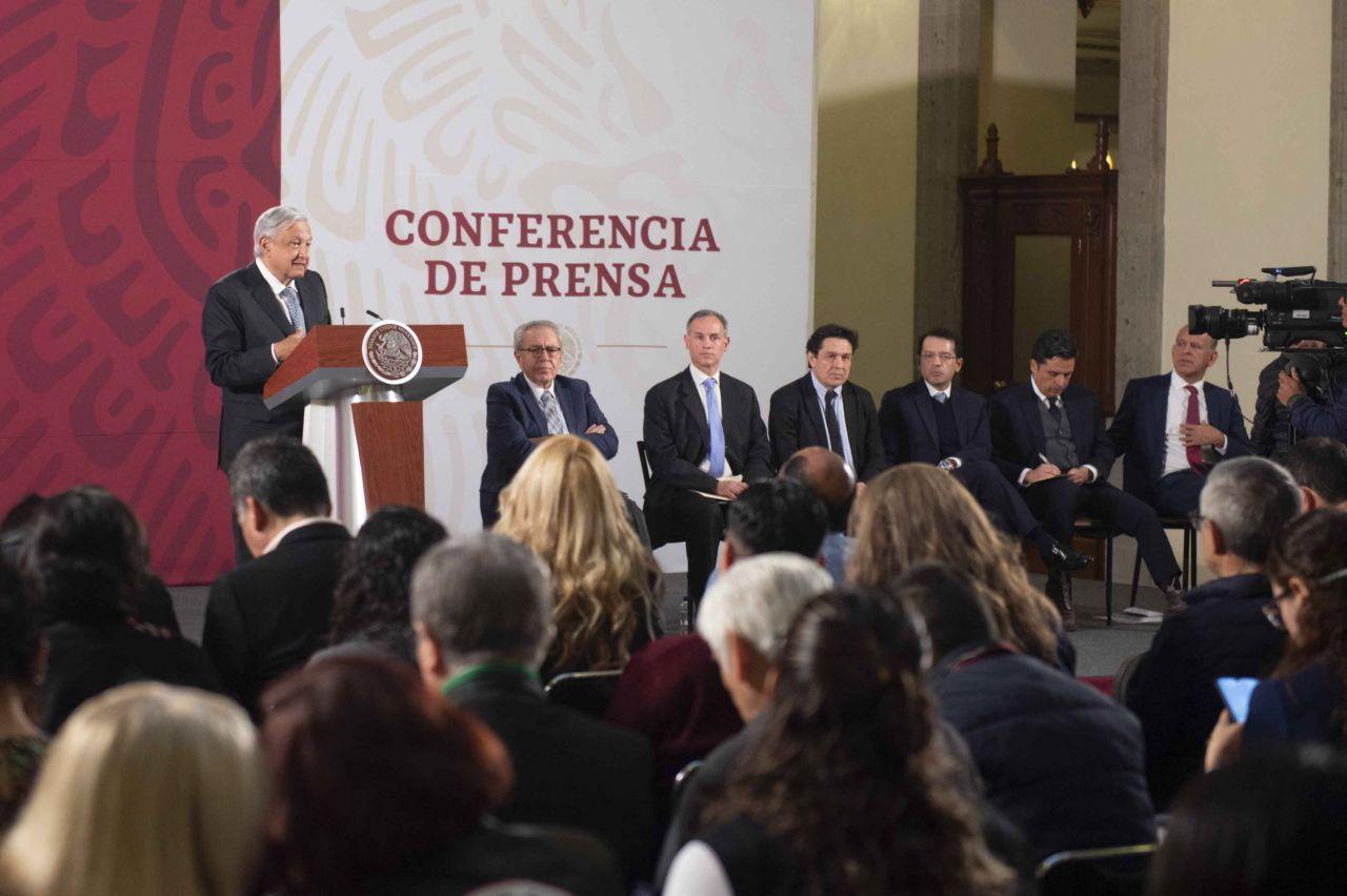 ¿López Obrador apoya el paro nacional #UnDíaSinMujeres?