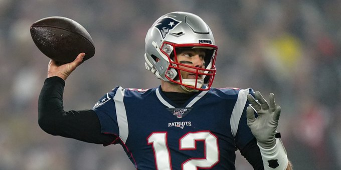 ¿Tom Brady a los Cowboys?
