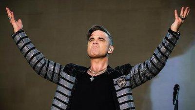 Robbie Williams revela por qué rechazó ser vocalista de Queen