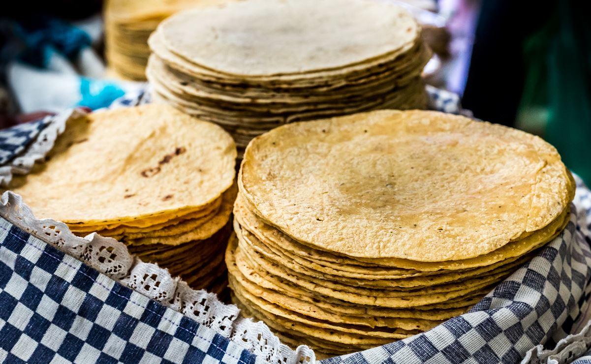 No habrá aumento en el precio de la tortilla, asegura Economía