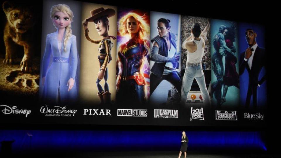 Esto podría tener Disney Plus para 2021