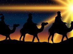 Mira cuándo y dónde ver una estrella navideña