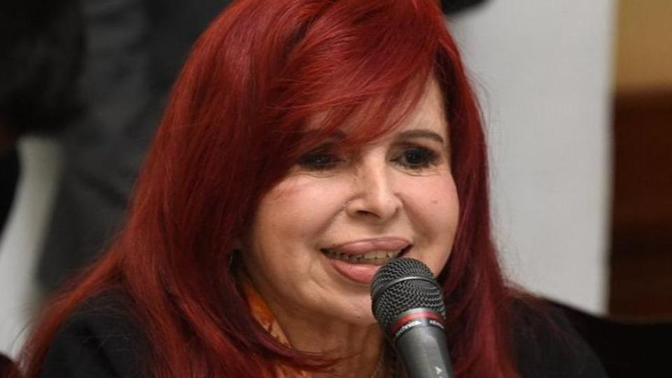 Layda Sonsores va por la gubernatura de Campeche