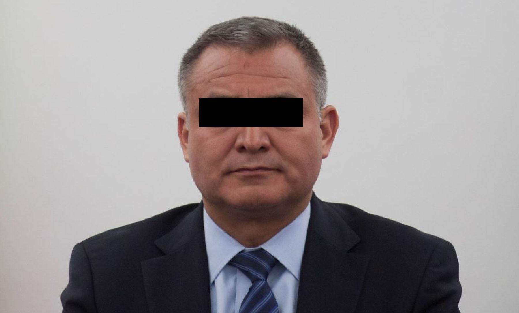 México solicita extradición de Genaro García