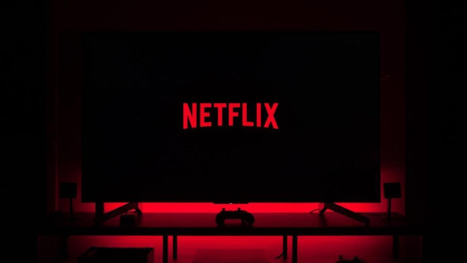 Reportan caída de Netflix