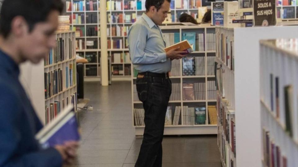 Fondo de Cultura Económica ofertará libros