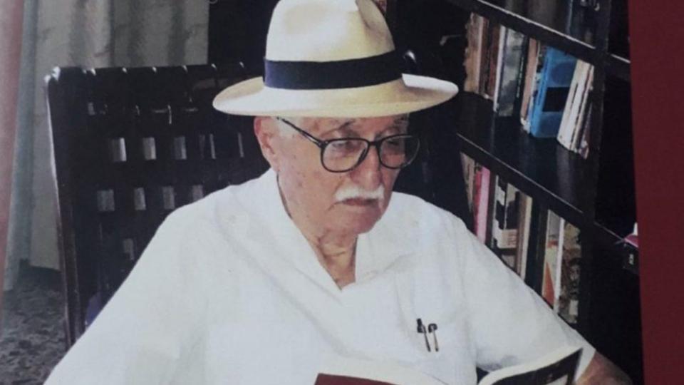Fallece Payambé López