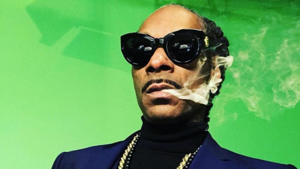 Snoop Dog volverá a participar con un artista mexicano
