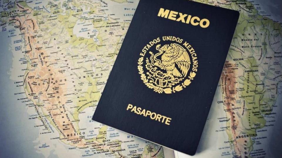 Suspenden emisión de pasaportes en CDMX por COVID-19