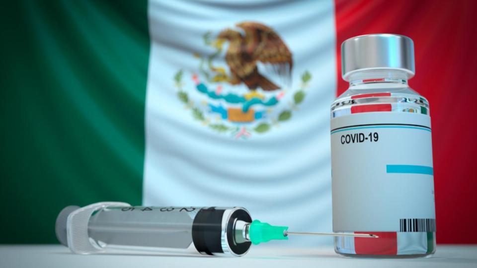 México podría tener 5 propuestas de vacuna contra covid