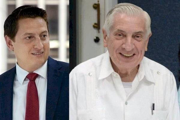 Néstor Núñez busca la reelección de la Cuahtemóc