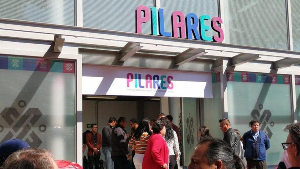 ¿Sin trabajo? Pilares ofrece trabajos de hasta 9 mil pesos al mes