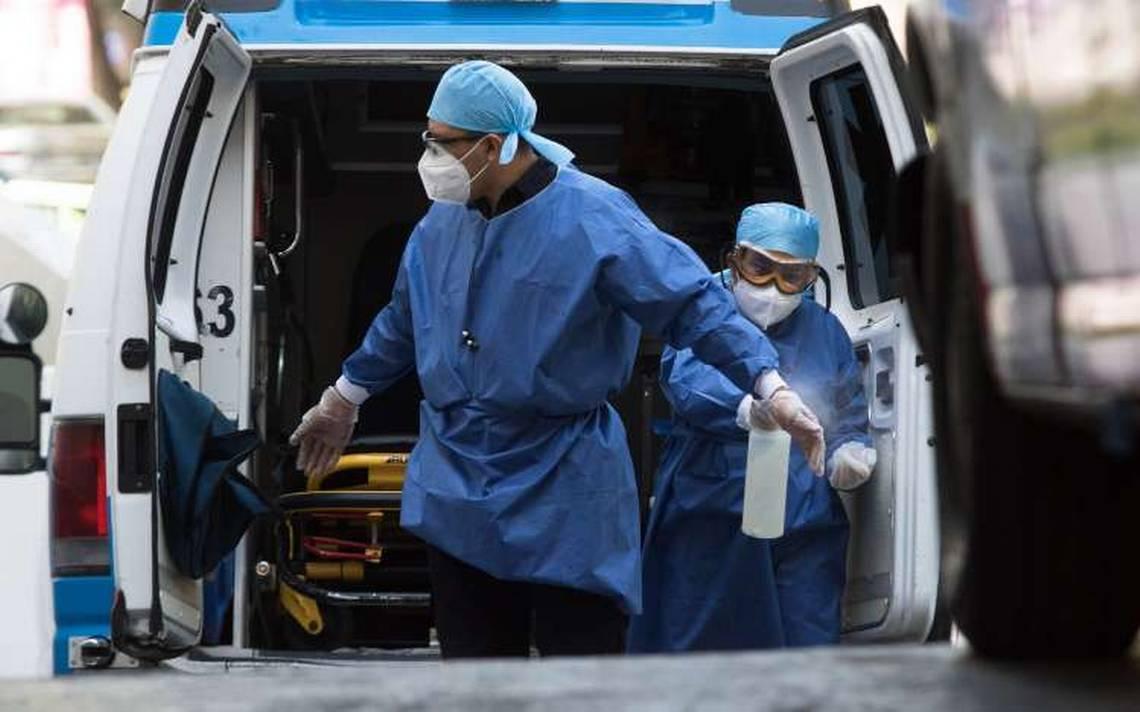 Detectan otro caso de la nueva cepa de coronavirus en México
