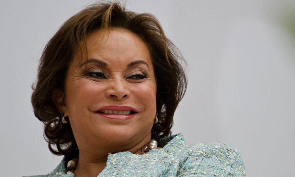 Elba Esther Gordillo gana amparo contra impuestos