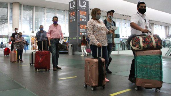 Aeropuerto Medidas Covid19