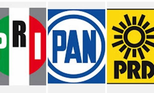 Candidato Coalición PRI, PAN, PRD en Iztacalco