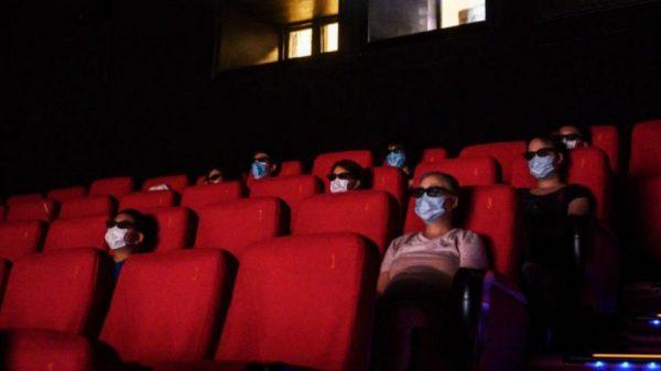 CinesPandemiaCovid19
