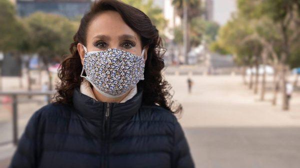 Dolores Padierna será la candidata de Morena en Cuauhtémoc.