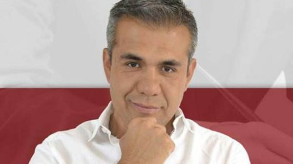 Fernando Vilchis