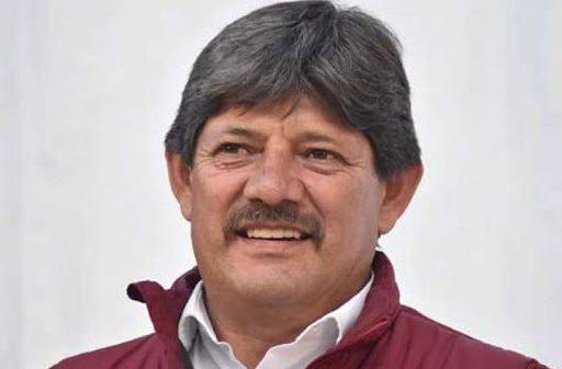 Raymundo Martínez Vite.