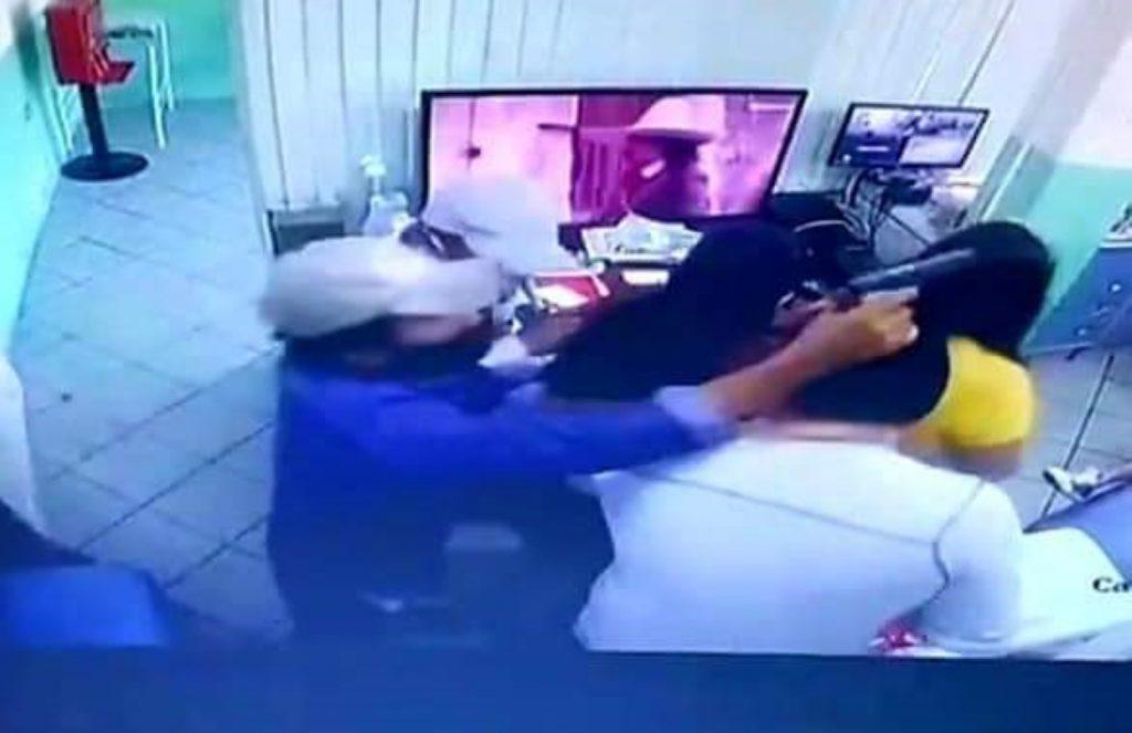 Captan asalto a consultorio dental en Cárdenas