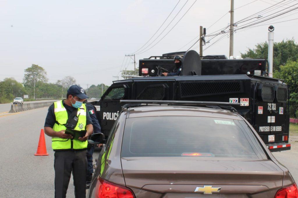 Delitos en Tabasco continúan a la baja