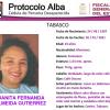 Juanita continúa desaparecida; padres desmienten publicación de la joven