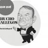 Qué qué | Chucho Gallegos