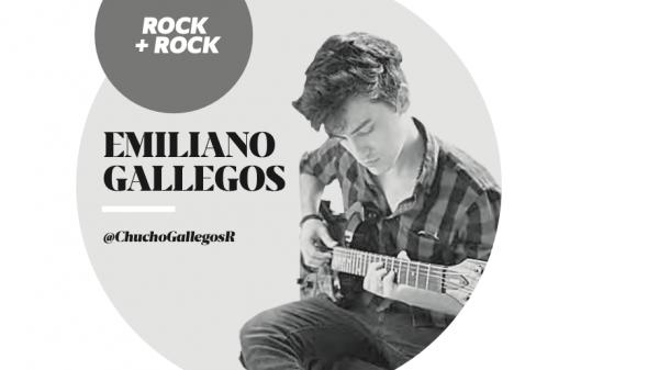 Rock + Rock | Emiliano Gallegos