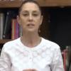 Claudia Sheinbaum pide a feministas manifestarse pacíficamente