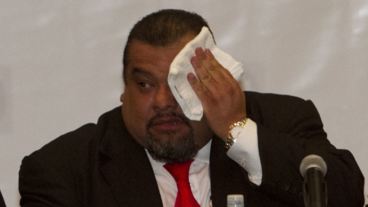 Cae presunta reclutadora de Cuauhtémoc Gutiérrez de la Torre