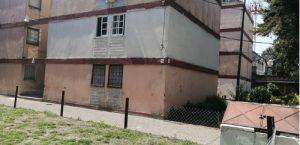 Piden instalar cámaras para combatir inseguridad en Unidad Habitacional Pantaco Azcapotzalco. Foto: Internet.