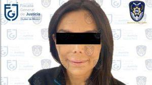 Lideresa de ambulantes, Diana Barrios, beneficiada durante gestión de Néstor Núñez