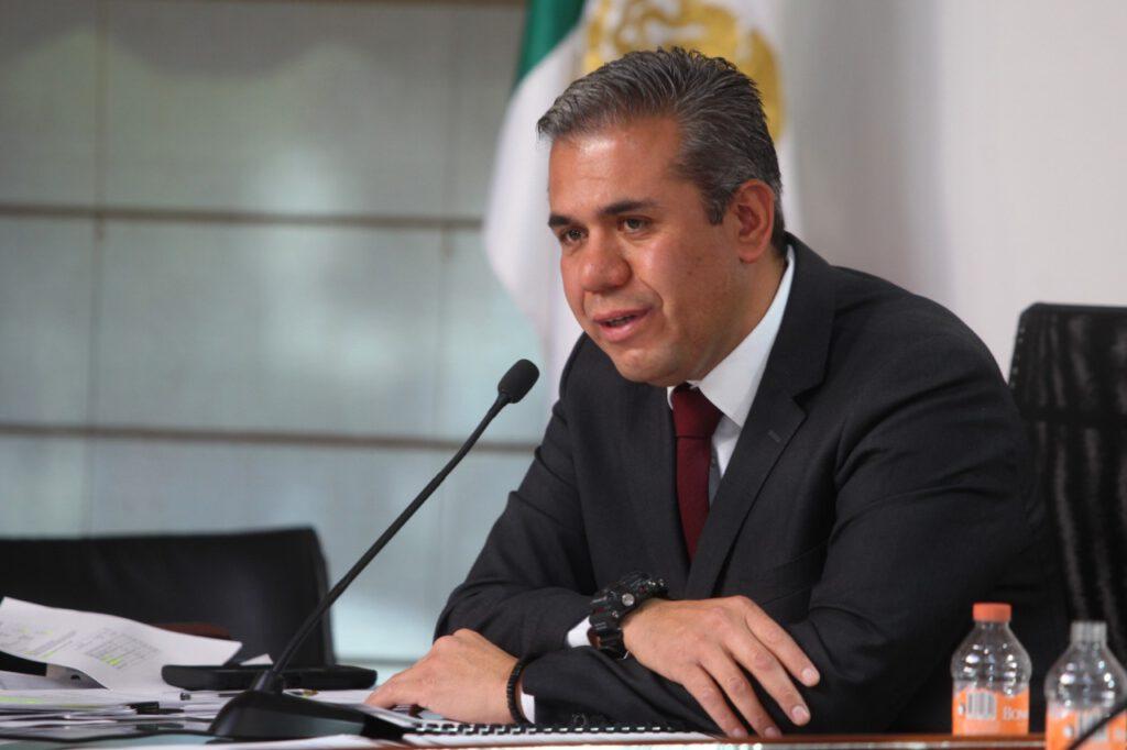 Ecatepec pide Fernando Vilchis más resultados y menos ayunos