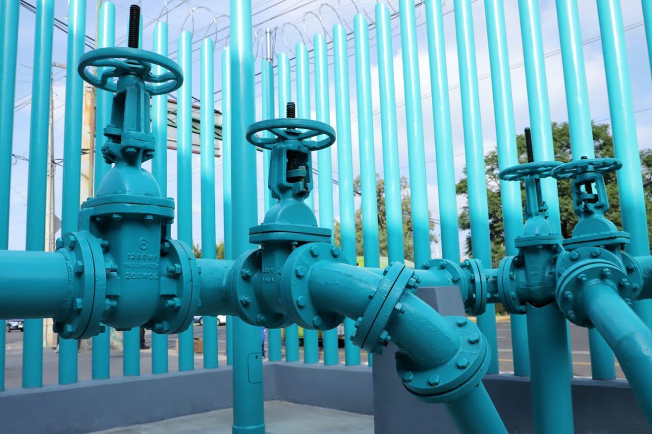 Gobierno CDMX manejará cobro de agua